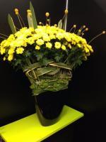 Composition florale Nice