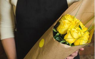 Fleuristes pour entreprises
